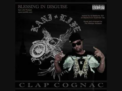 Clap Cognac Ft  40 Glocc - I´ma Push It