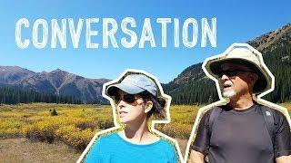 English Conversation Study