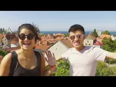 Sweden Summer Road Trip Episode 2: Gotland