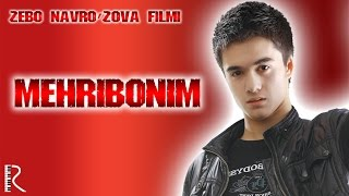 Mehribonim (o