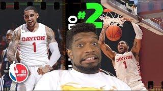 #2 Pick NOBODY Told Me About! Obi Toppin Dayton highlights | 2020 NBA Draft Scouting Report