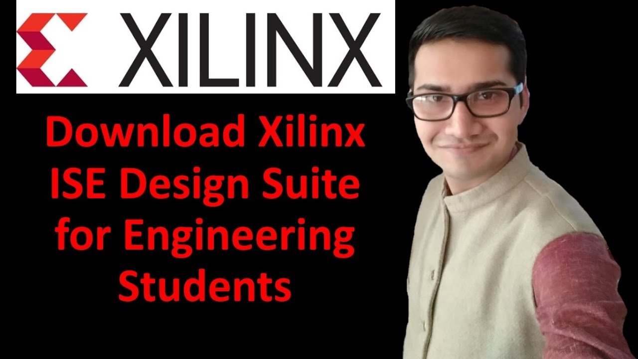 xilinx ise download for mac
