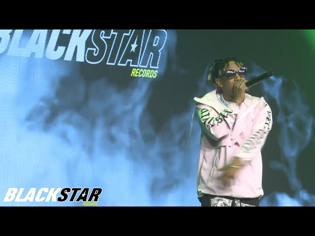 """""""STRONG BLACK"""" – TRAP LIVE PERÚ 2020 (SHOW COMPLETO)"""