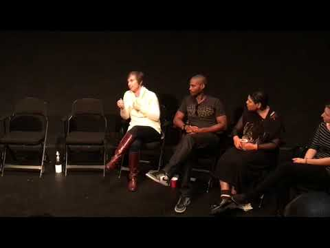"7 Stages Theatre ""Art of Activism"" Discussion Part 6:  Director Pam Joyce"