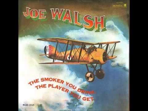 Joe Walsh   Rocky Mountain Way Studio Version