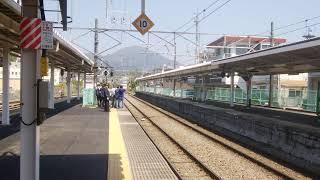 さようなら!永遠のアイドル!189のM52!in大月駅