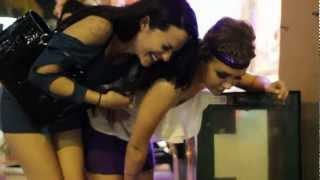 Playboy TV's Wild Life Miami | Pizza Night with Playboy's Sexy Girls