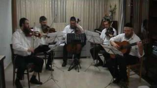 Download Ernesto Lecuona. Malagueña. Arrangement for String Quartet and Guitar by Doron Lagunov. MP3 song and Music Video