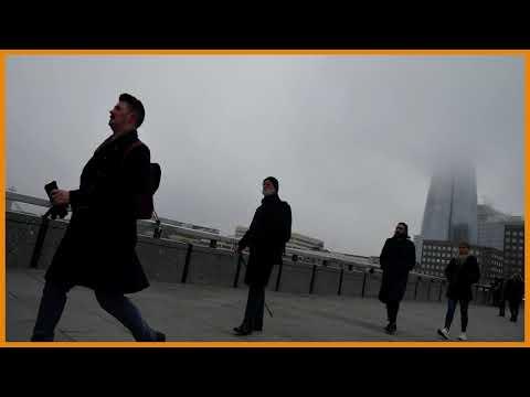 Slideshow: Foggy London