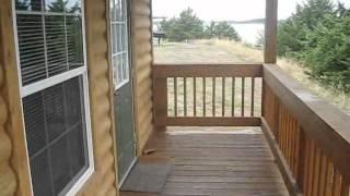 morgan cabin at milford state park