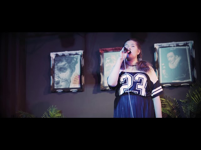 146 Александрова Софья Александровна - «Skyfall»