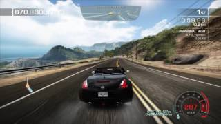 NFS:Hot Pursuit   Roadsters Reborn 3:05.83   World Record