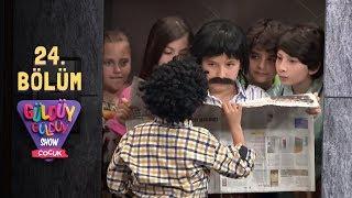 Güldüy Güldüy Show Çocuk 24 Bölüm  Full HD Tek Parça