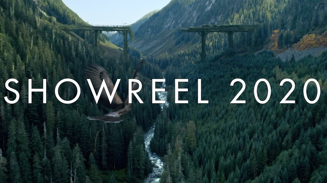 Audiomachine | 2020 Sizzle Reel