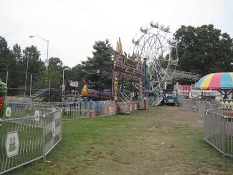 Amusement Park in the Bronx, Part 1