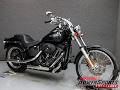 2009  HARLEY DAVIDSON  FXSTB SOFTAIL NIGHT TRAIN  - National Powersports Distributors