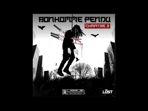Lost - Badman (BP3)
