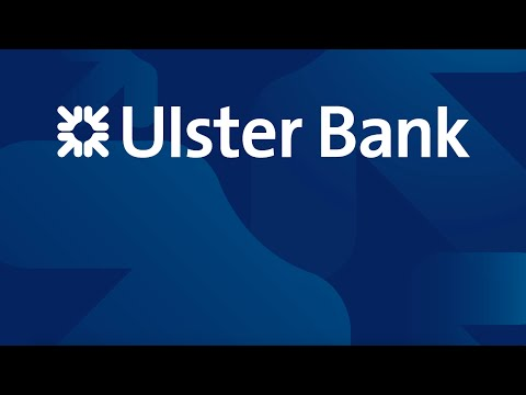 Ulster Bank - How to Create a Payee