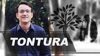 TONTURA (INACREDITÁVEL) - DR VIRGÍLIO | MÉDICO GERIATRA