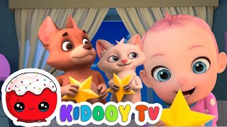 Twinkle Twinkle Little Star +More By KidooyTv Nursery Rhymes for Kids Children