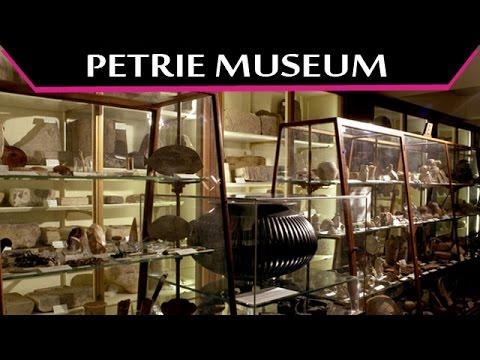 Petrie Museum