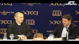 JCCテレビすべて|https://jcc.jp/ 外国特派員協会での会見を生中継&ア...