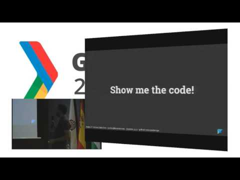 GDG DevFest Córdoba 2015. Track 1. Pedro Vicente Gómez. Karumi. Dependency Injection on Android