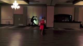 Shoo Shoo Baby Swing Dance Performance - Flat City Swing