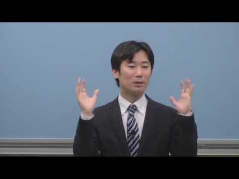 司法書士 直前期応援メッセージ ~北谷馨講師~