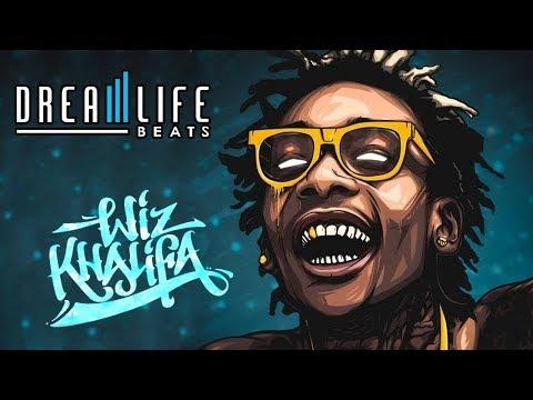 Wiz Khalifa Type Beat 2018 (NEW) – New Money | Dreamlife x DG Beats