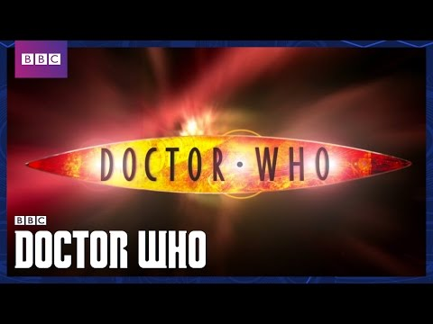 Tenth Doctor Titles (HD) | Doctor Who | BBC