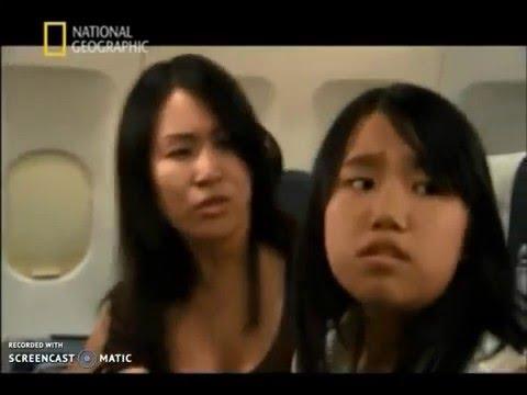 Mayday Catástrofes Aéreas: Accidente del Vuelo 801 de Korean Airlines