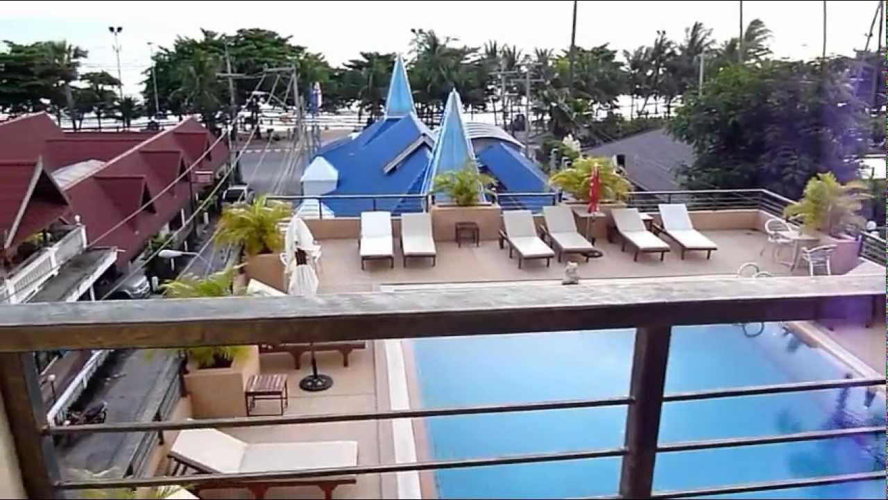 Eurostar Jomtien Beach 3 (Thailand Pattaya Jomtien): photos and description, service, entertainment and reviews of tourists 76