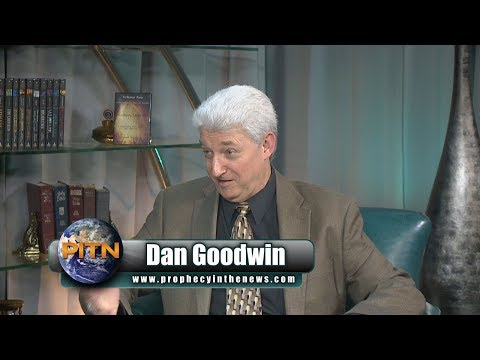 Dan Goodwin - Prophecy Unsealed 2018