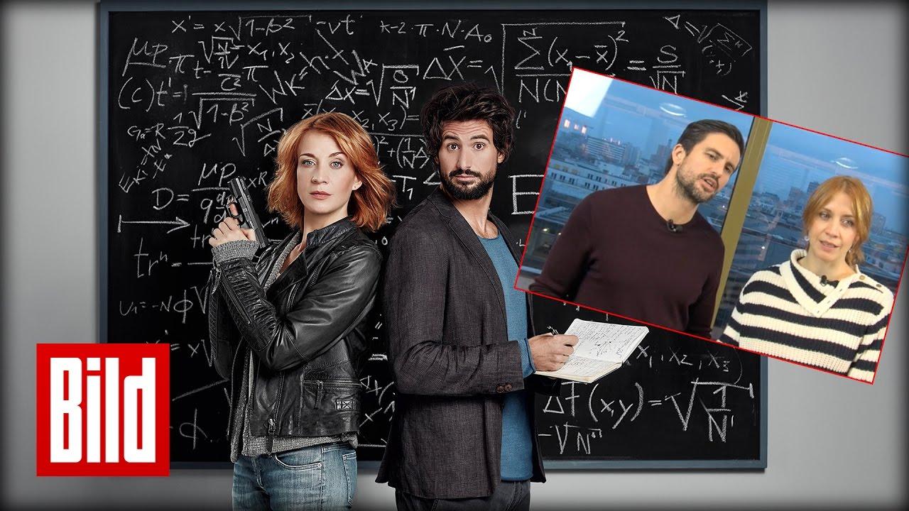 Einstein Serie Sat 1