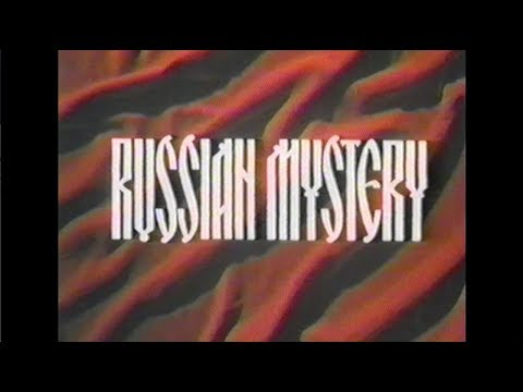 Russian Mystery