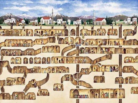 kingdrop 2017 | The Chronicle of Akakor, El Dorado, Lost Negro City of Gold | pt. 6