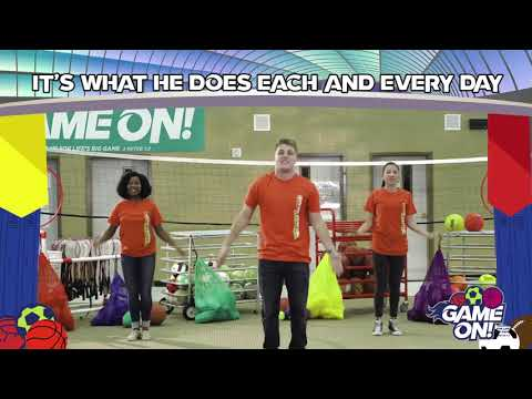 VBS 2018 PERFORMANCE – Day 1 Song