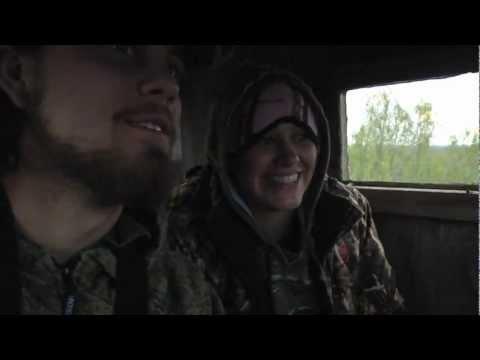 2012 Melanie Deer Hunting