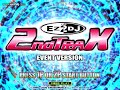 [EZ2DJ 2nd TRAX : It Rules Once Again] Title Screen (Event Mode)