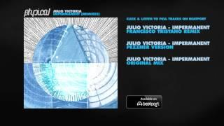 Julio Victoria - Impermanent (Remixes)