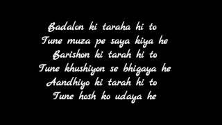 Kya Tujhe Ab ye Dil Bataye Full Song (Audio) | 'SANAM RE' | Pulkit Samrat, Yami Gautam | Lyrics