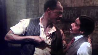 Harlem Nights-Craps Scene