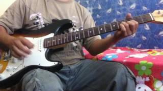 guitar de nho mot thoi ta da yeu