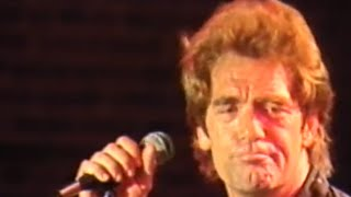 Download Huey Lewis & the News - Tattoo(Giving It All Up For Love) - 5/23/1989 - Slim's (Official) MP3 song and Music Video