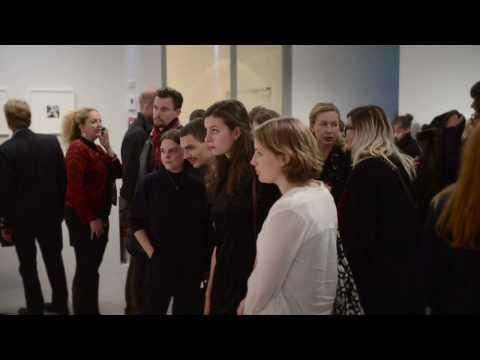 Francesca Woodman. On Being an Angel. Moderna Museet Malmö. 5.11 2016-19.3 2017