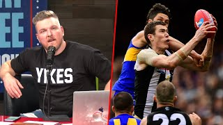 Pat McAfee Learns EVERYTHING About Aussie Rules Football