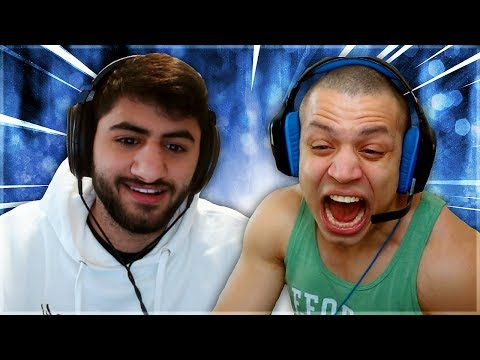 TYLER1 HAS HAD ENOUGH OF SEASON 9 - RAGE | YASSUO PLAYS LEAGUE AGAIN | Funny LoL Moments #279