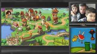 Beasts Battle 2 - Gameplay em Português PT-BR