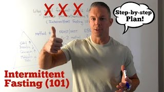 Why small, frequent meals do NOT increase your metabolism OR fat loss (Intermittent fasting 101)